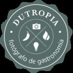 logo Portfolio fotografia de gastronomia