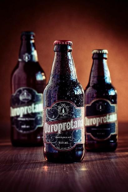 Cervejaria Ouropretana Pale Ale